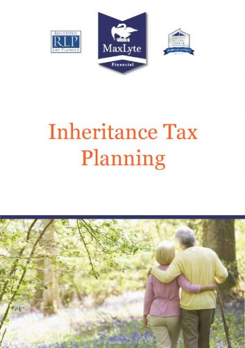 Inheritance Tax Planning Guide