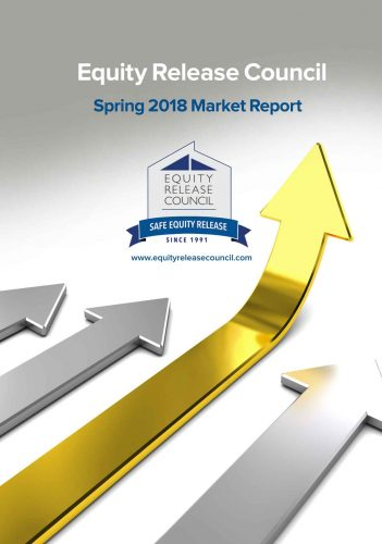 Equity Release Council Spring Market Report 2018